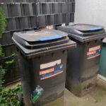 Mülltonnenbox selbst bauen - Welches Material eignet sich am besten?
