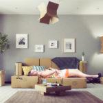 So einfach eine Lampe selber basteln – 4 Ideen & weitere Tipps