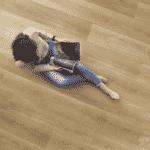 Titanium Nano Layer – Technologie für einen dauerhaft schönen Boden